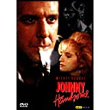 Johnny Handsome - Der schne Johnnyvon &#34;Mickey Rourke&#34;