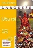 echange, troc Alfred Jarry - Ubu roi