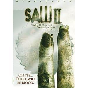 scarier saw II