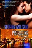 Protecting Paige: Book 3 in the Serve and Protect Series (Volume 3)