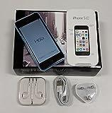 Apple iPhone 5C Blue 8GB (UNLOCKED)