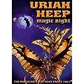 Uriah Heep - Magic Night - Live 2003