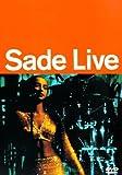 Sade : Live