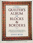Quilter's Album of Blocks and Borders...