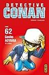 D�tective Conan - Tome 62