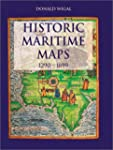 Historic Maritime Maps Used for Histo...
