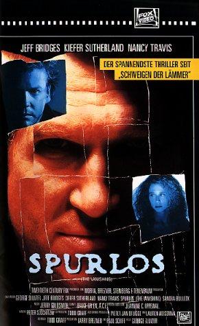 Spurlos [VHS]