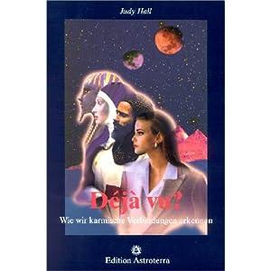 eBook Cover für  Deja vu Wie wir karmische Verbindungen erkennen
