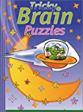 Tricky Brain Puzzles