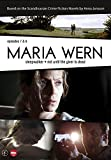 Maria Wern: Episodes 8 & 9 [Import]