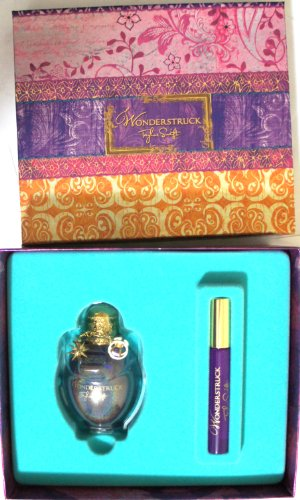 TAYLOR SWIFT WONDERSTRUCK Perfume Gift Set (1.7 OZ EDP SPRAY & 0.33 OZ EDP Rollerball)