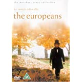 The Europeans [DVD] [1979]by Lee Remick
