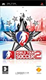 World Tour Soccer 2 (PSP)