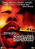 Screwed [DVD] [1998] [Region 1] [US Import] [NTSC]