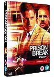 Prison Break - Season 2, Part 2 [DVD]