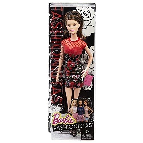 Barbie Barbie fashionistas Raquel CFG15 doll mascot figure girl fashion kids günstig bestellen