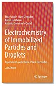 Electrochemistry of Immobilized Particles and Droplets: Experiments with Three-Phase Electrodes