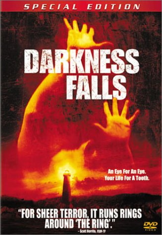 Cover art for  Darkness Falls (Special Edition)