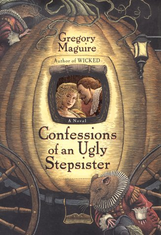 Image for Confessions of an Ugly Stepsister: A Novel
