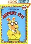 Arthur's Eyes: Book (Arthur Adventures)