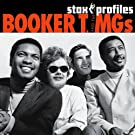 Stax Profiles - Booker T. & The MG's