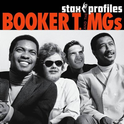 Booker T &amp; The MG's