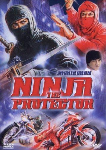 Ninja - The Protector