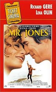 Mr jones [VHS]