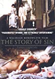 The Story Of Sin [DVD]
