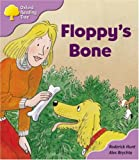 Oxford Reading Tree: Stage 1+: More First Sentences B: Floppy's Bone