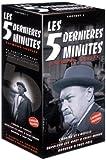 echange, troc Les 5 dernières minutes : Saison 1 - Coffret 3 VHS