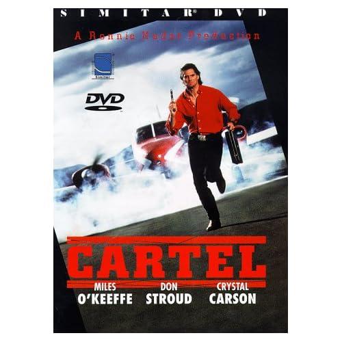 Amazon.com: Cartel: Miles O'Keeffe, Don Stroud, Crystal