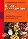 img - for Unsere Lebensmittel book / textbook / text book