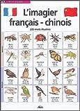 echange, troc Henri Medori - L'imagier français-chinois : 225 Mots illustrés