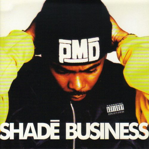 PMD-Shade Business-Reissue Deluxe Edition Reissue-CD-FLAC-2013-Mrflac