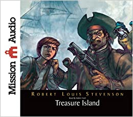 Treasure Island Audiobook Amazon