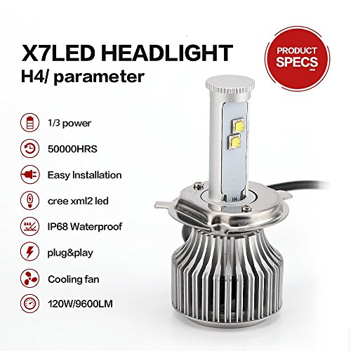 thg-h4-cree-led-headlight-bulb-conversion-kit-waterproof-60w-6000k-hi-low-beam-plug-play