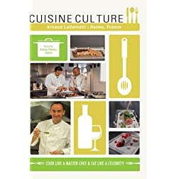 Cuisine Culture Arnaud Lallament Reims France