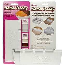 Kimber Cakeware KBD-001 Batter Daddy Cake Separator