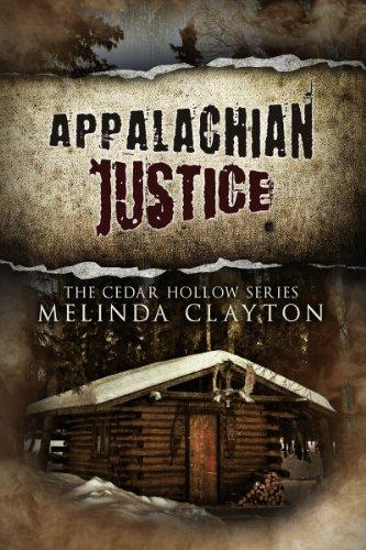 Appalachian Justice by Melinda Clayton ebook deal