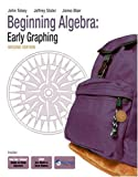 img - for Beginning Algebra: Early Graphing (2nd Edition) book / textbook / text book