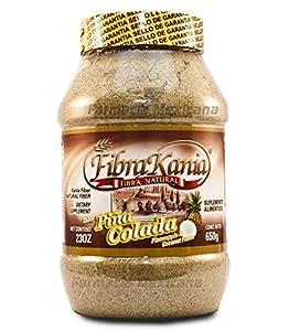 Amazon.com: Fibra Kania Piña Colada Dextox and Cleanse Weight Loss