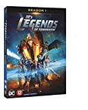 DC's Legends of tomorrow s1 (dvd)