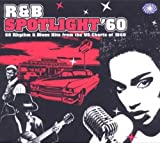 echange, troc Compilation - R&B Spotlight' 60