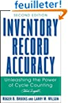 Inventory Record Accuracy: Unleashing...