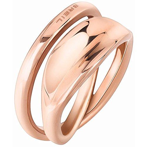 anello donna gioielli Breil casual cod. TJ1969
