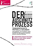 Der Auschwitz-Proze