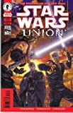 img - for Star Wars Union 3 (of 4), The Wedding of Luke and Mara book / textbook / text book