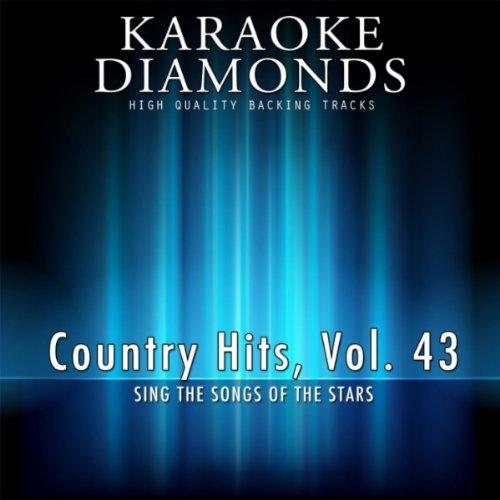 He Drinks Tequila (Karaoke Version) (Originally Performed By Sammy Kershaw) (Feat. Lorrie Morgan)