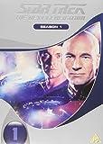 Star Trek: The Next Generation - Season 1 (Slimline Edition) [Import anglais]